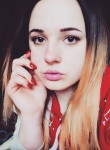 Anastasiya, 19  , Novyy Buh