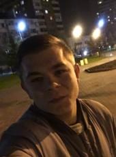 Сергей, 21, Россия, Подольск