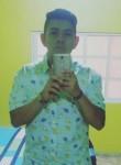 Jose Luis, 20  , Ixtapaluca