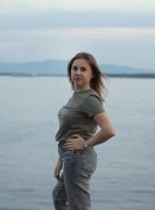 Ira, 27, Russia, Khabarovsk