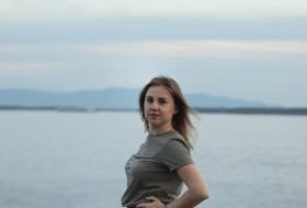 Ira, 27 - Just Me