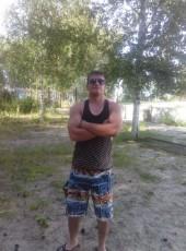 mikhail, 27, Russia, Igrim