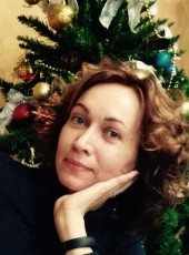 ARINA, 47, Russia, Moscow