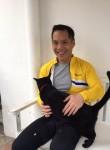 Moussy, 38  , Singapore