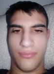 Rodry, 20, Salamanca (Castille and Leon)