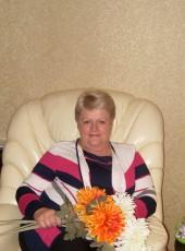 Elena, 66, Ukraine, Dolinska