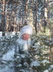 zhanna, 51  , Minusinsk