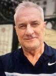 George, 56  , Nicosia