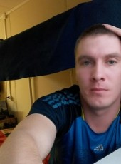 VLADIMIR, 32, Russia, Vilyuchinsk