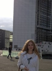 Yana, 25, Russia, Samara