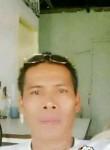 Leo Torres, 50  , Manila
