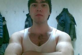 Ildar, 32 - Just Me