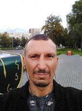Maks, 40, Russia, Troitsk (Chelyabinsk)