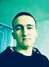 Vladislav, 22, Russia, Chelyabinsk