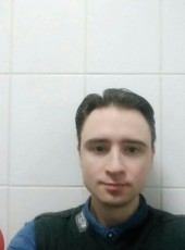 Ivan, 39, Russia, Moscow