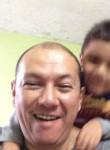 Alan, 48  , Guatemala City