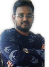 ram kumar meduri, 38, India, Rajahmundry
