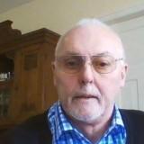 Hans-erwin, 72  , Burg auf Fehmarn