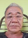 José Vezono , 60, Barretos