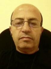 Rame, 55, Palestine, Hebron