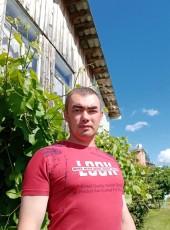 Evgeniy, 42, Russia, Galich