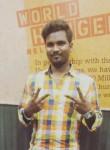 manikandan, 24  , Pallavaram