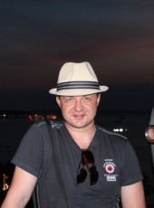 Georgiy , 41, Ukraine, Kharkiv