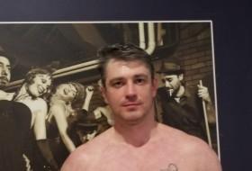Дмитрий, 36 - Только Я
