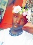 Abel dayo sãmõ, 18, Lagos