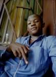 Nash, 18  , Kinshasa