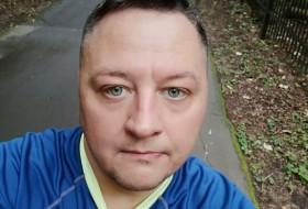 Stanislav, 40 - Just Me