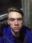 Daniil Bardak, 19, Bishkek