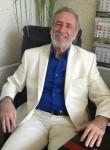 Влад, 59 лет, Новосибирск