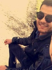 Veli, 23, Turkey, Manisa