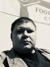 Maksim, 27, Russia, Chekhov