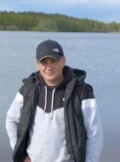 Petya, 18, Russia, Bryansk