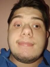 Tomasz, 22, Poland, Gdansk