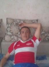 Anatoliy, 34, Russia, Kamen-na-Obi