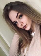 Viktoriya, 20, Russia, Ufa
