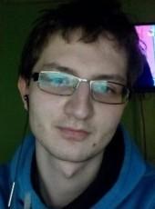 Mikhail Suvorov, 25, Russia, Nizhniy Novgorod
