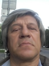 vlad, 54, Russia, Moscow