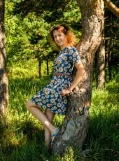 Vika Ivanova, 37, Belarus, Minsk