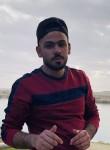 Mohammed, 25  , Albu Kamal