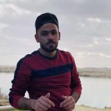 Mohammed, 24  , Albu Kamal