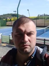Юра, 34, Ukraine, Lviv