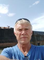 Sarma, 55, Russia, Vinogradnyy