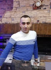Grisha, 34, Ukraine, Odessa
