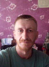 Сергей, 30, Россия, Омск
