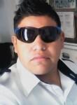 Javier, 27  , Emiliano Zapata (Mexico)