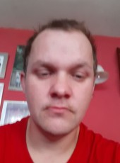 Raik, 35, Germany, Wernigerode